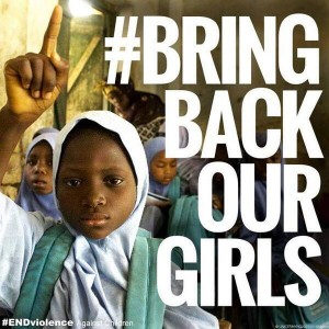 bring back our girls