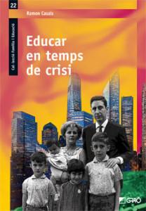 educar en temps de crisi